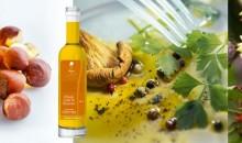 Huile vierge de noisette - Perles en Gascogne - Créateur d'huiles rares