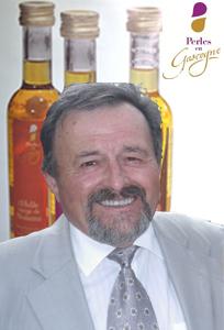 Jean-Pierre Clavié, founder of Perles de Gascogne