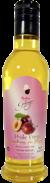 Huile vierge Perles de Gascogne conditionnée en bouteille en verre traditionnelle
