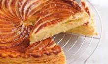 Recette de galette des rois frangipane sublimée par de l'huile de prune Perles de Gascogne