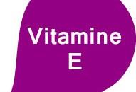 Picto symbolisant la richesse en vitamine E des huiles végétales naturelles de Perles de Gascogne