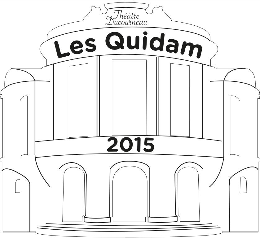 Trophées Les Quidam