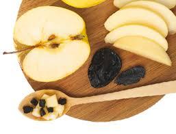 pomme pruneaux