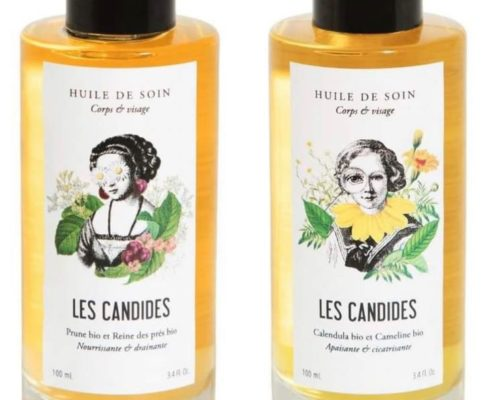 huile soin visage corps naturelle france