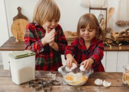 recette noel rapide facile pas cher enfants