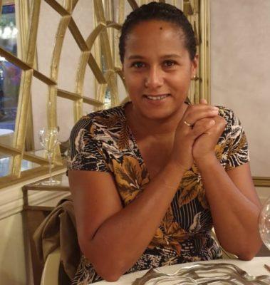 Cécile Sentenach Barral