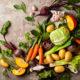 Perles de Gascogne Recette Hiver Wok de légumes