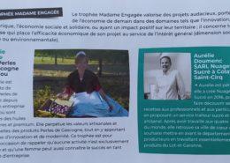 Madame Artisanat 2021 Magazine Zoom Page 2