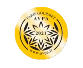 gourmet or avpa 2021