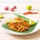 pad thaï tofu recette perles de gascogne